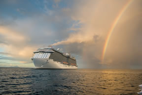 Princess Cruises from Los Angeles, CA