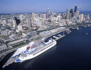 Cruises From Seattle Cruise From Seattle Washington