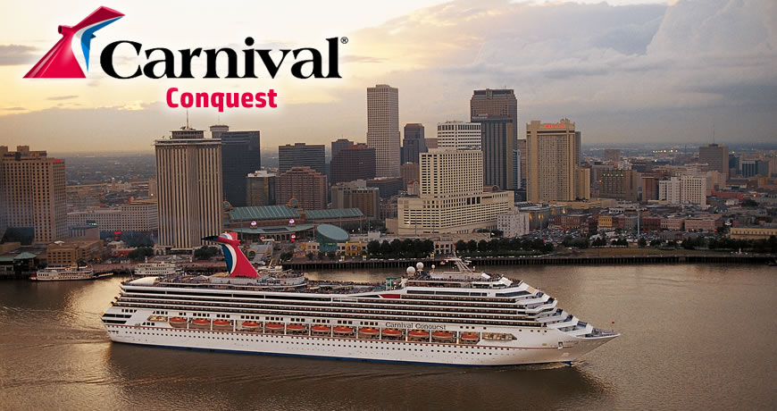 Carnival Conquest Carnival Cruise Ship