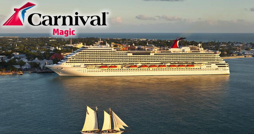 Carnival Magic Carnival Cruise Ship