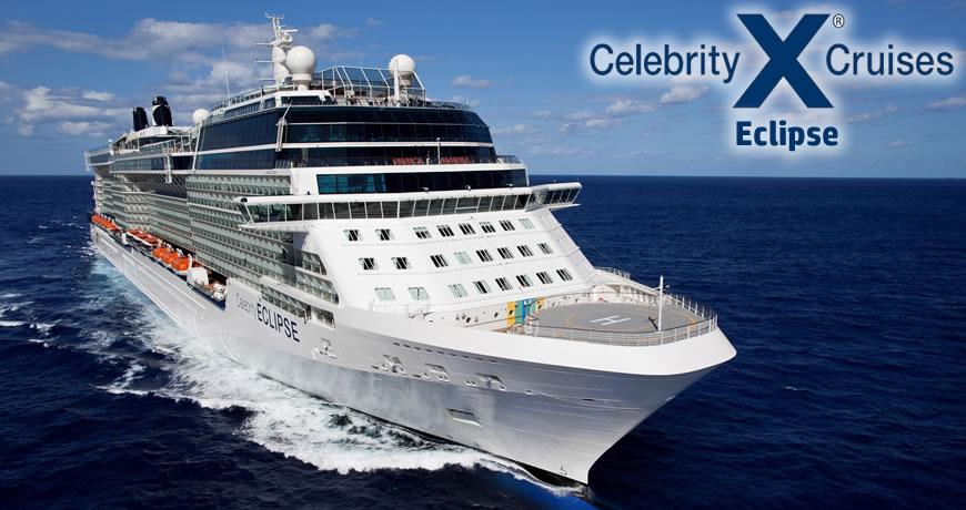 Celebrity Eclipse Cabins | U.S. News Best Cruises