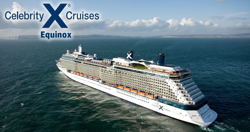 Celebrity Equinox Celebrity Cruise Ship