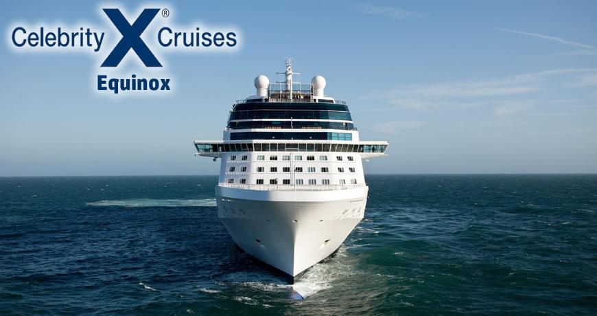 Celebrity Equinox Celebrity Cruise Ship