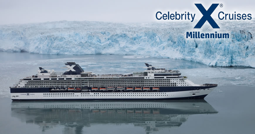 Celebrity Millennium Celebrity Cruise Ship