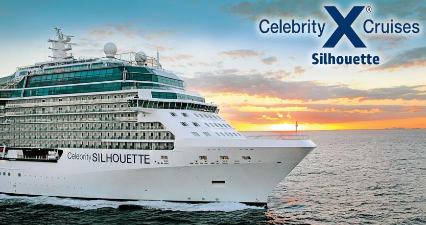 Celebrity Cruises - 123 Go