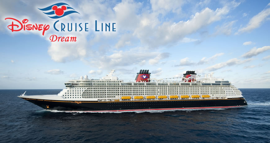 Disney Dream Cruise Ship Features Of Disney Dream Cruises