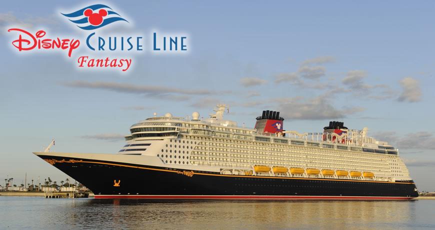 Disney Fantasy Cruise Ship Features Of Disney Fantasy