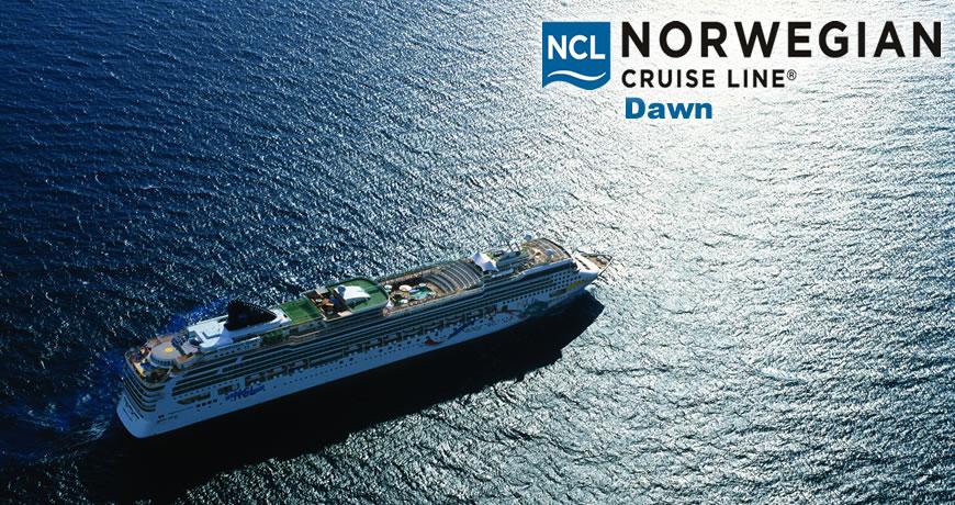 Norwegian Dawn Norwegian Cruise Line