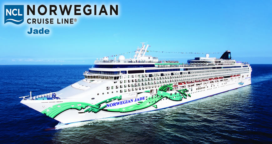 Norwegian Jade Norwegian Cruise Line