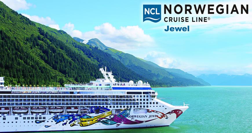 Norwegian Jewel Norwegian Cruise Line