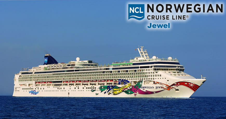Norwegian Jewel Norwegian Cruise Line - Nickelodeon cruise ships