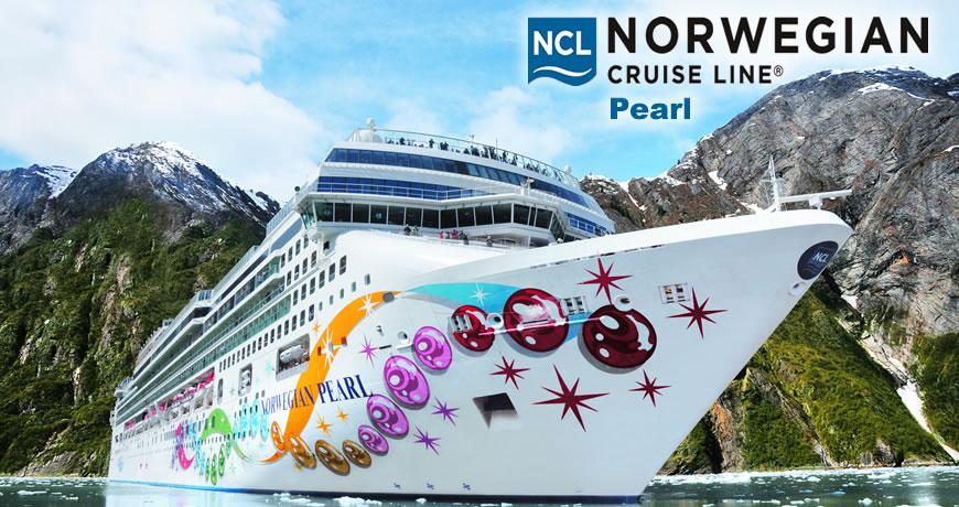 Norwegian Pearl Norwegian Cruise Ship - Norwegian pearl cruise ship