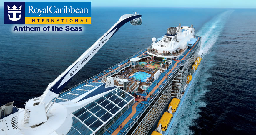 Image result for royal caribbean anthem of the seas