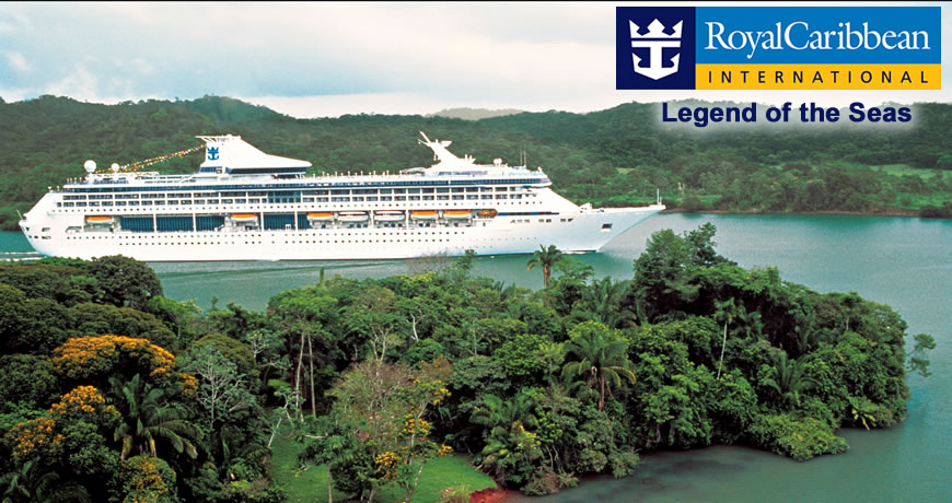 Legend of the Seas