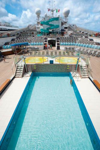 Carnival Conquest Cruise Ship Fitbudha Com
