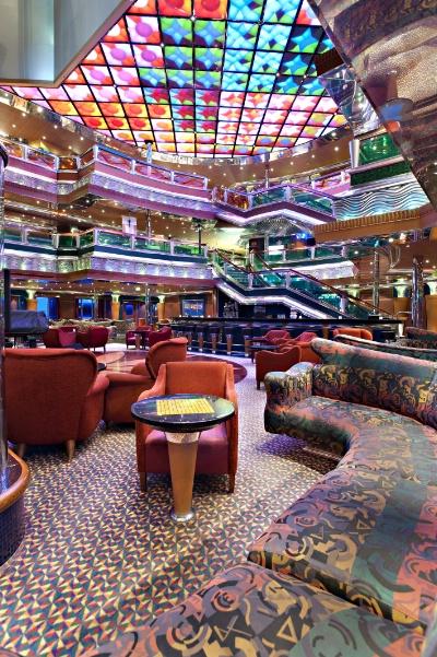 Carnival Glory Carnival Cruise Ship