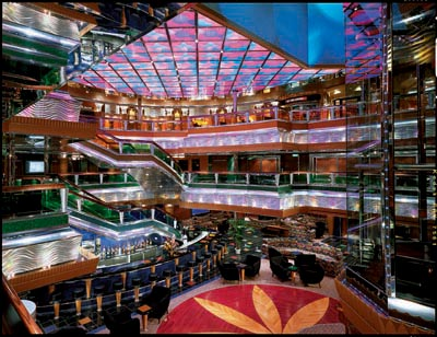 Carnival Glory Carnival Cruise Ship