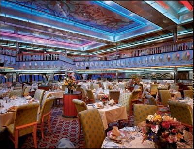 Carnival Glory | Carnival Cruise Ship