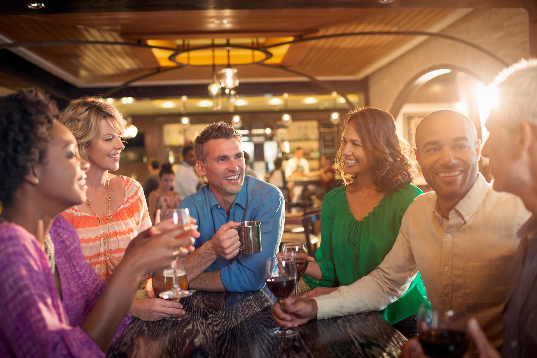 Gastrobar Garners Impressive Results | Nightclub & Bar Digital