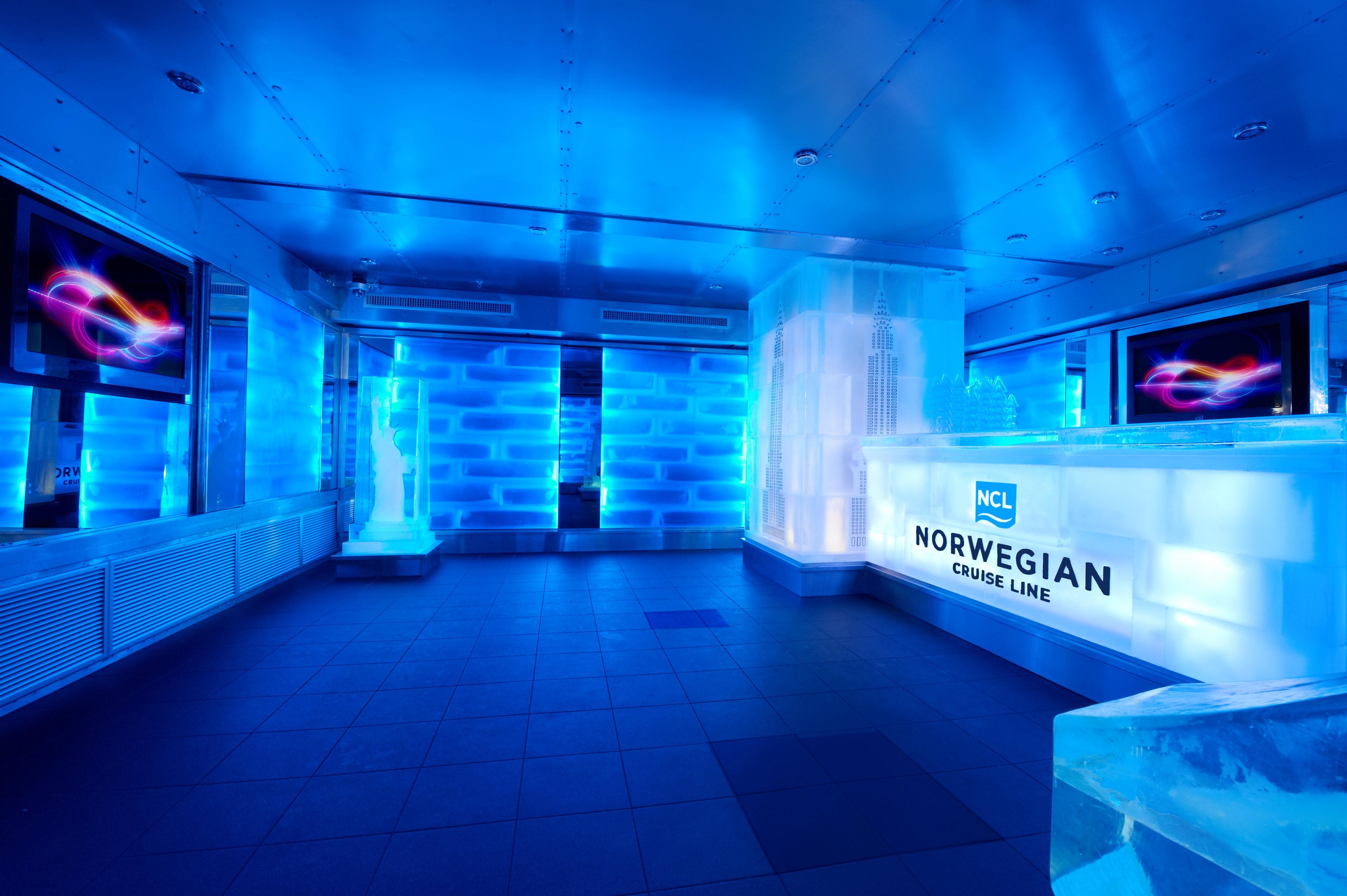 Norwegian Breakaway Norwegian Cruise Ship