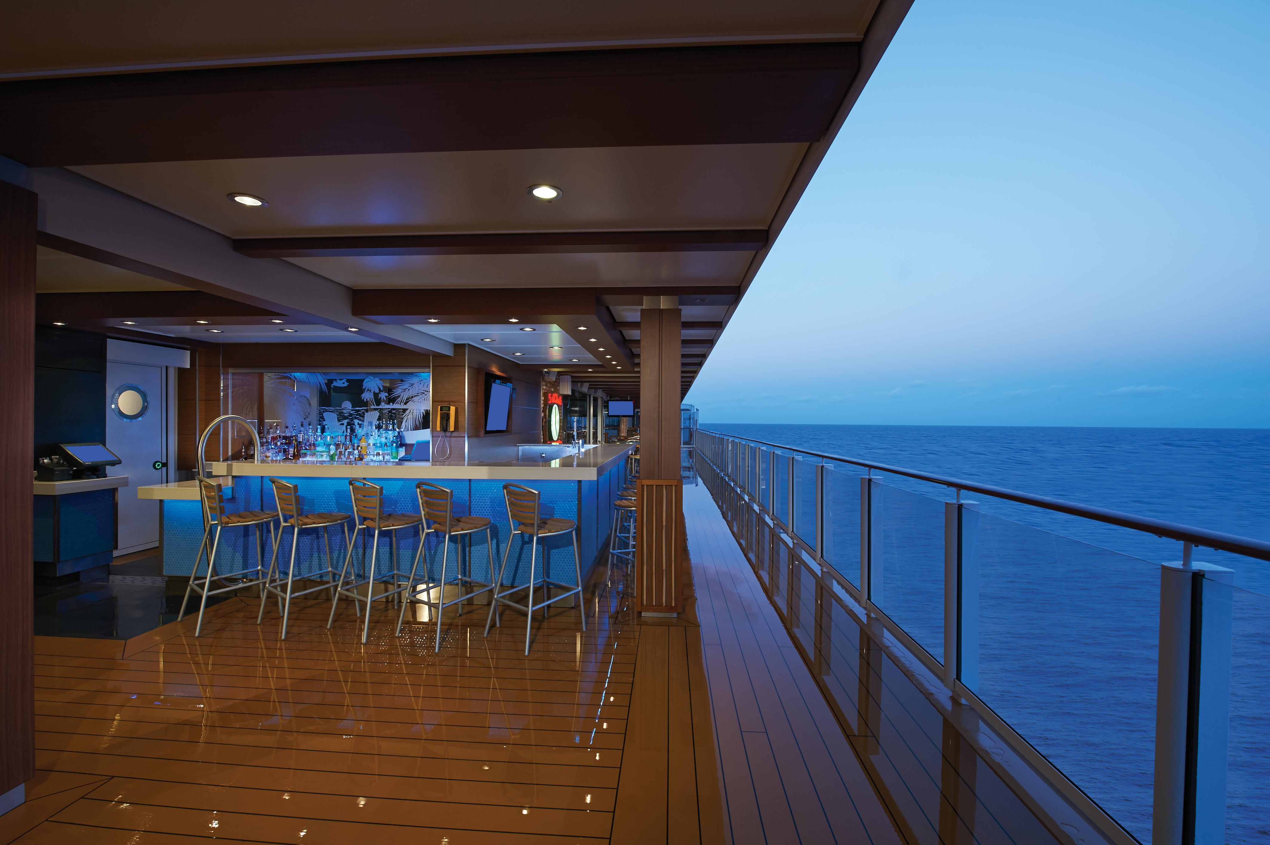 Norwegian Escape Cruises Ncl Escape Cruise