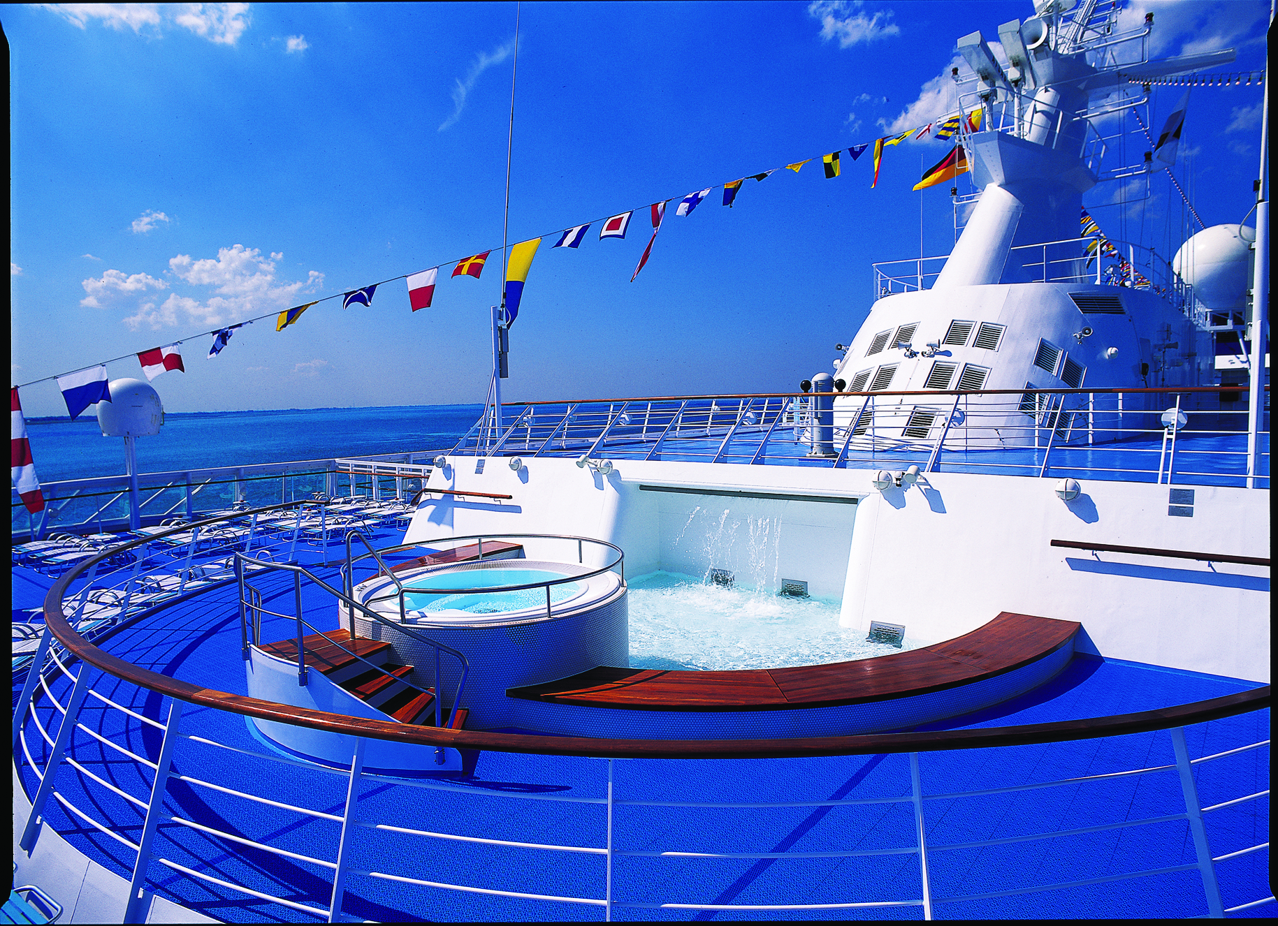 Norwegian Cruise Sky