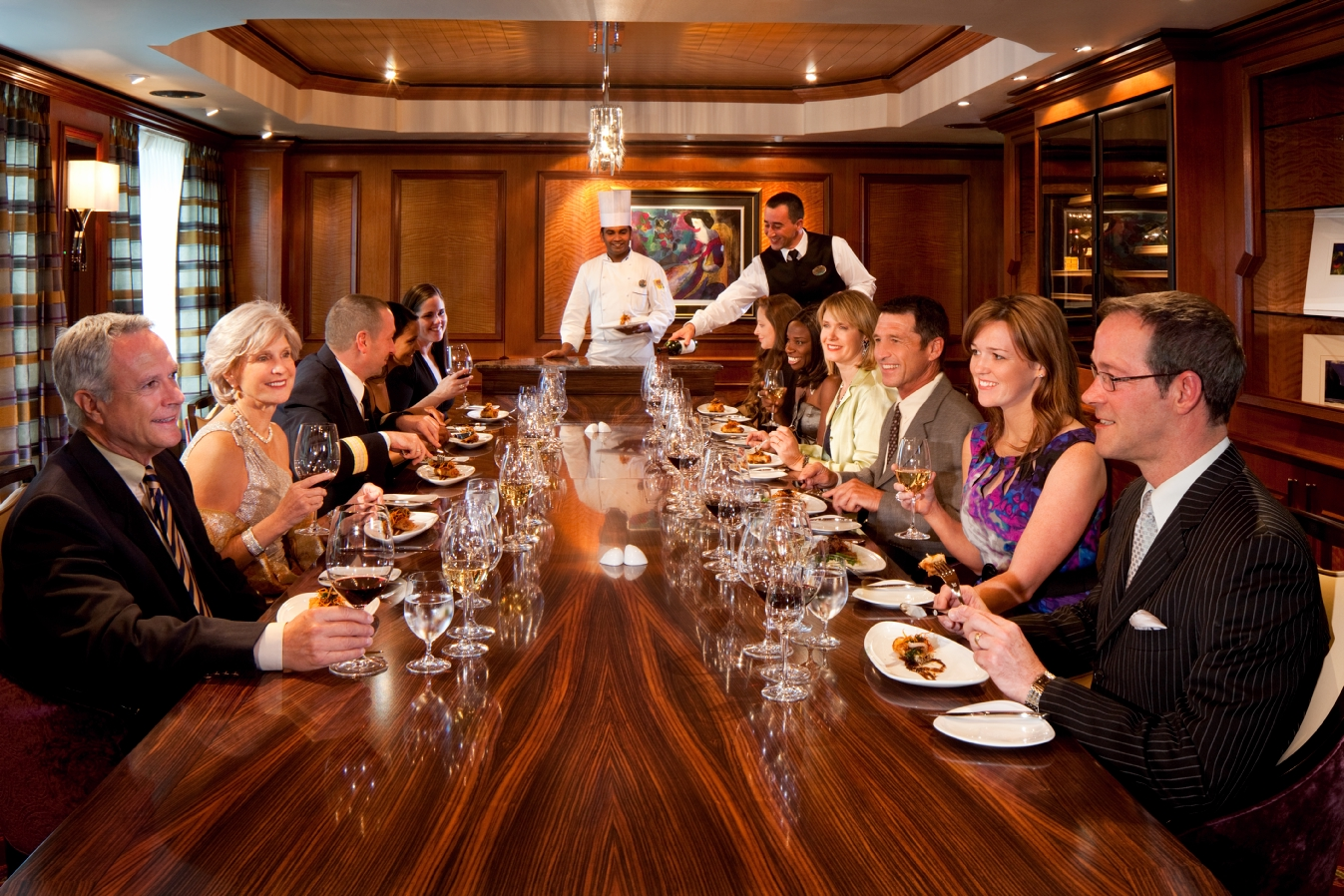 Oasis of the seas royal caribbean cruise ship for Table 52 brunch dress code