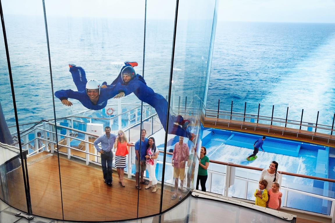 Quantum Of The Seas Royal Caribbean Cruise Ship