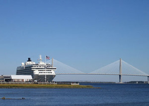 South Carolina Cruise Lines Cruises Out Of Charleston SC - Cruise ships out of charleston
