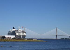 Celebrity Cruises from Charleston SC