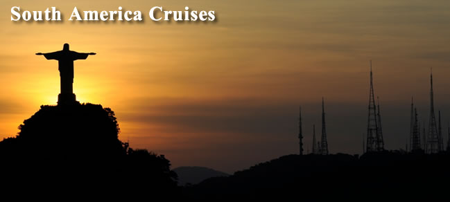 South America Cruises Cruise To South America Direct