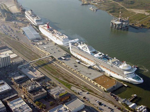Cruises From Texas Cruise Lines Out Of Texas