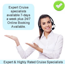 Highly Rated Cruise Specialists