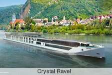 Crystal Ravel