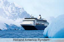 Holland America Ryndam