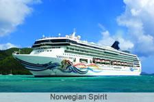 Norwegian Cruise Line 2016 Amp 2017 Norwegian Cruise