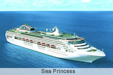 Sea Princess