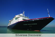 Silver Discoverer